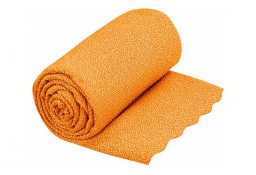 Sea To Summit Serviette Airlite Towel S Orange