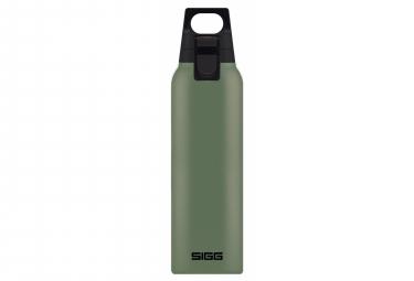 Bottiglia SIGG CALDO & FREDDO 0,5 L UNO Verde