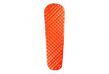 Matelas SEA TO SUMMIT Ultralight Insulated Orange