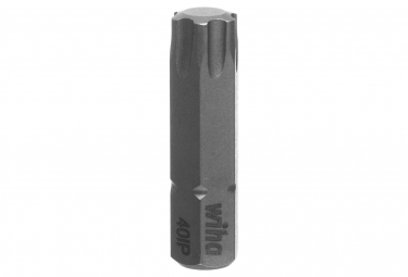 Image of Embout 1 1 4 wiha torx 25mm gris