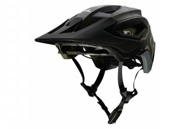 Fox Speedframe Pro Mips Helm Schwarz / Camo