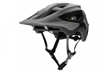 Fox Speedframe Pro Mips Helmet Gray / Black