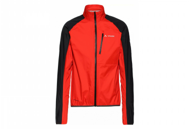 Vaude Drop Jacket III mars red