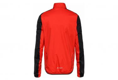 Vaude Drop Jacket III mars red