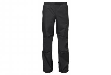 Vaude Drop Pants II black uni