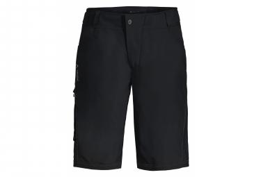 Vaude Ledro Shorts black