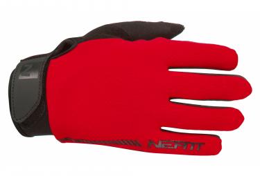 Paar lange Handschuhe Neatt Expert Red