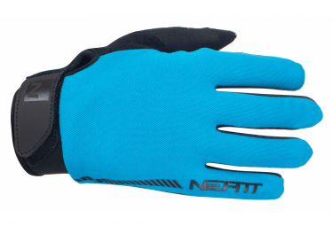 Paar lange Handschuhe Neatt Expert Blue