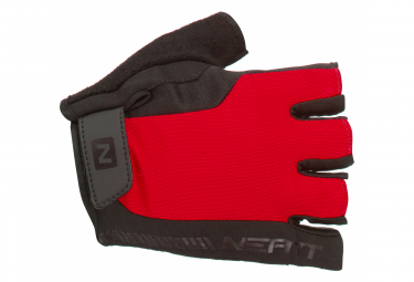 Pair of Short Gloves Neatt Expert Red