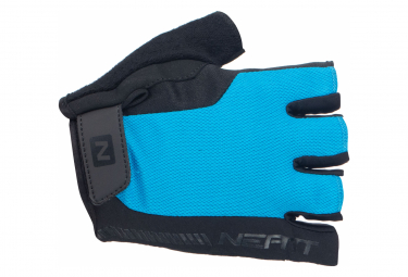 Pair of Short Gloves Neatt Expert Blue