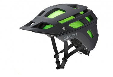 Casco mtb smith forefront 2 mips negro mate m  55 59 cm