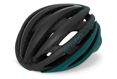 Casco Giro Cinder Mips Road Nero / Verde scuro