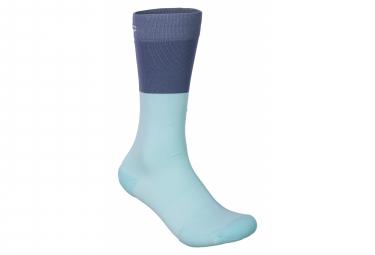 Poc Essential Calcetines Largos Calcita Azul   Verde Apophyllita 39 41