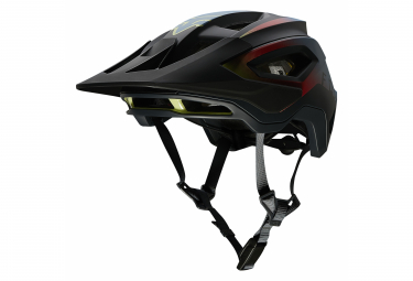 Casco Fox Speedframe Pro Mips Nero / Blu