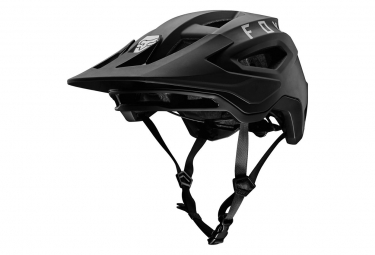 Casco Fox Speedframe Noir