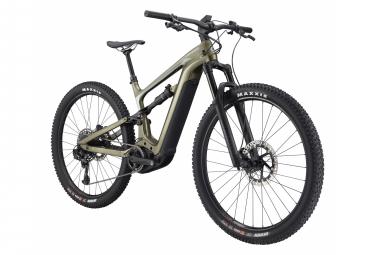 VTT Tout Suspendu Electrique Cannondale Habit Neo 2 29'' Sram GX/NX Eagle Mantis 2020