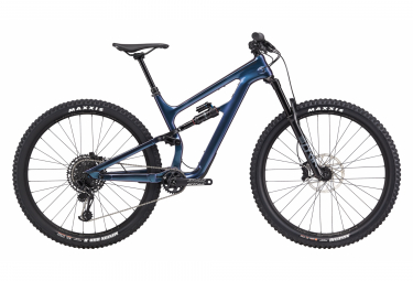 Cannondale 2020 Habit SE 29 '' Mountain bike a sospensione completa Sram GX / NX Eagle 12V Chameleon