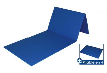Tremblay Natte de gymn pliable 140 x 50 x 0.7 cm