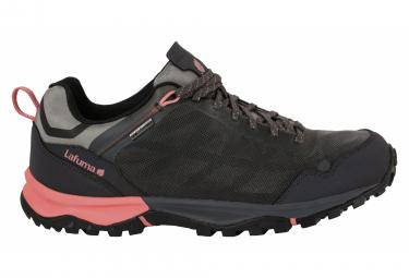 Zapatillas Trekking Lafuma Access Clim Carbon Mujer 36 2 3