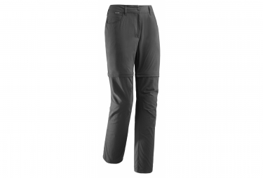 Pant Lafuma Access Zip-Off Grey Women