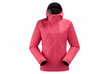 Waterproof Jacket Lafuma Shift GTX 2L Pink Women
