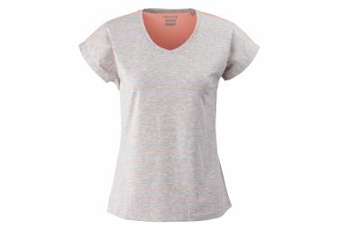 Tee shirt Lafuma Skim Grey Women