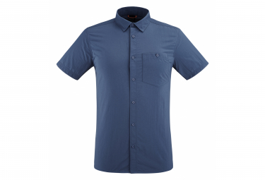 Short sleeves Shirt Lafuma Access Blue Men