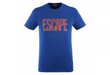 Camiseta Lafuma Shift Azul Hombre