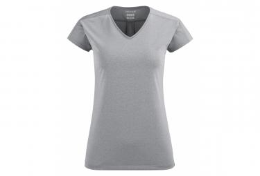 Tee shirt Lafuma Shield Grey Women