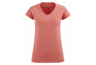 Tee shirt Lafuma Shield Pink Women
