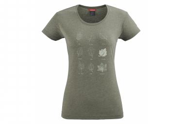 Tee shirt Lafuma Pearl Green Women