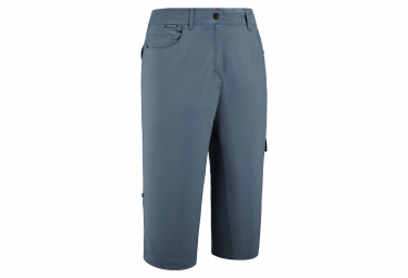 Pant 3/4 Lafuma Access Blue Women