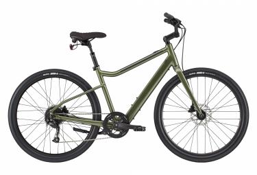 Bici Città Elettrica Cannondale 2020 Treadwell Neo 650b Shimano Altus 9V Mantis