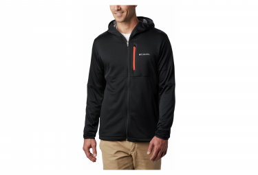 Jacket Columbia Tech Trail Black Men