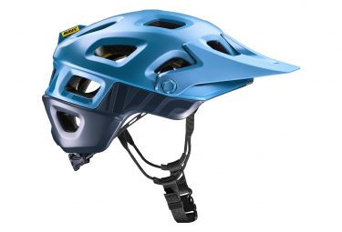 Casque VTT Mavic Deemax Pro MIPS Blue