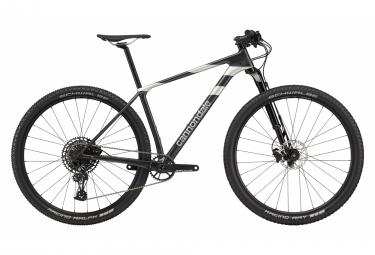 Comprar MTB Semi Rígida Cannondale F-Si Carbon 4 29'' Noir / Argent 2020
