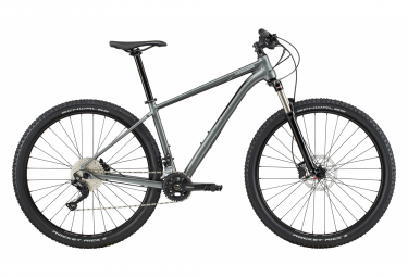 Hardtail MTB Cannondale Trail 4 Shimano Deore 10V 29'' 2020