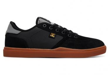 DC Shoes Vestrey Shoes Negro / Gum