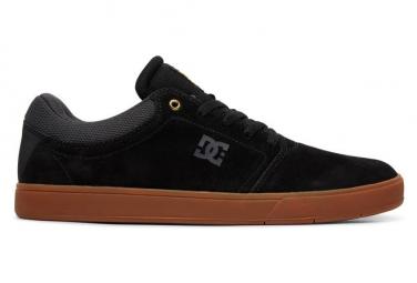 DC Shoes Crisis Shoes Negro / Gum