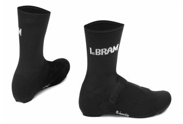 Sur Chaussures LeBram Mi-Saison Textile Noir