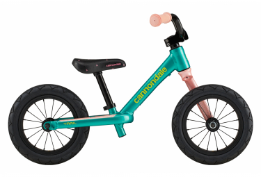 Cannondale Balance Bike Kids Trail Balance 12'' Bleu