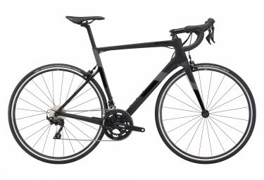 Vélo de Route Cannondale SuperSix EVO Carbon 105 Shimano 105 11V Noir