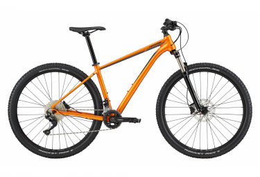 Cannondale 2020 Trail 4 29 '' Semi rigida MTB Shimano 2x10V Crush