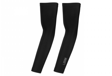 Pair of Thermo LeBRAM cuffs Black