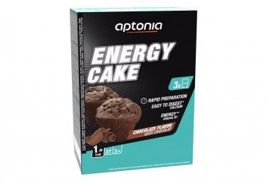 Gâteau énergétique Aptonia Energy Cake Chocolat