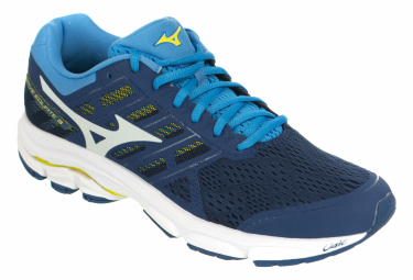 Mizuno Wave Equate 3 Blue