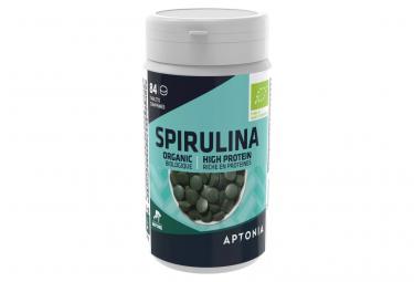 Compléments alimentaires Aptonia Spiruline 65 gélules