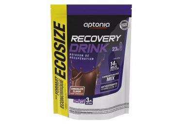 Boisson de récupération Aptonia Recovery Drink Chocolat 1.5kg