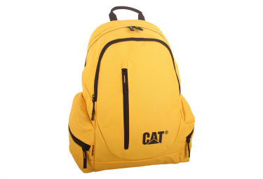 Caterpillar The Project Backpack 83541-53 Non Communiqu? sac ? dos Jaune