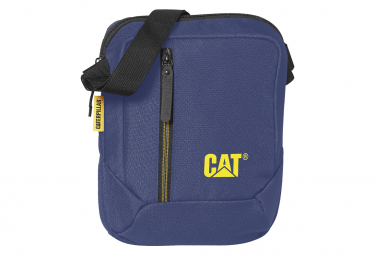 Caterpillar The Project Bag 83614-184 Non Communiqu? sachet Bleu fonc?